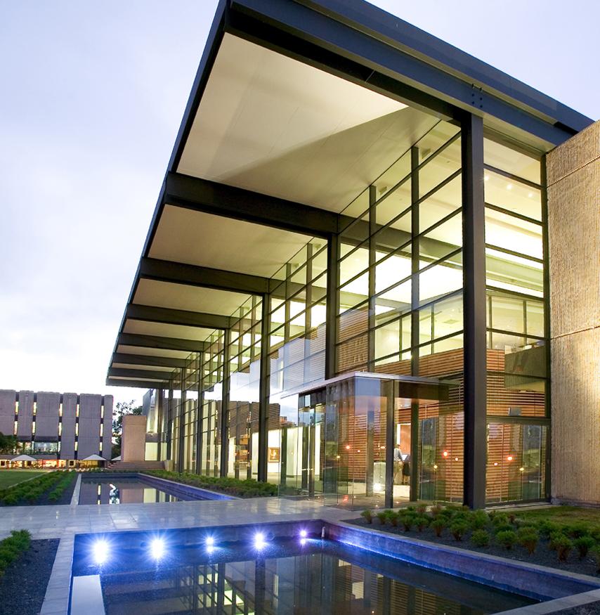 University of Queensland Mayne Hall Art Museum