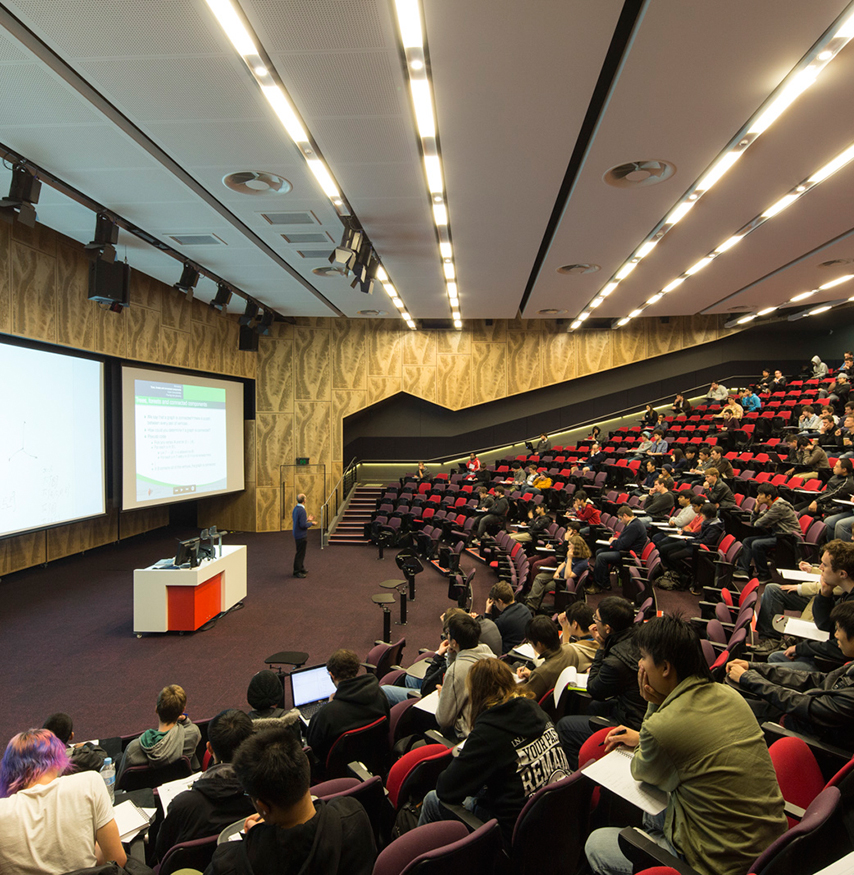 Macquarie Theatre, Macquarie University