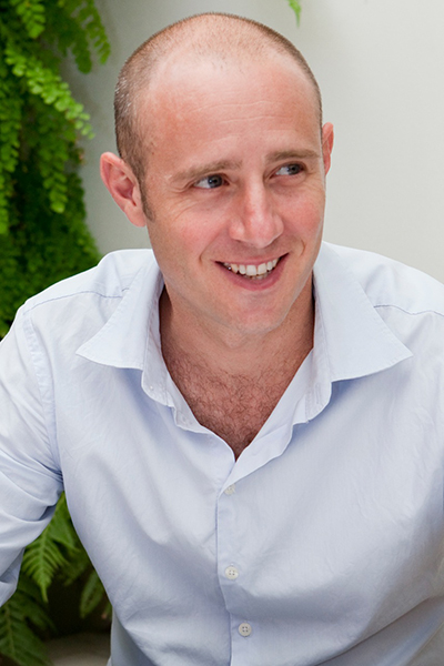 Michael Hartwich,  Associate