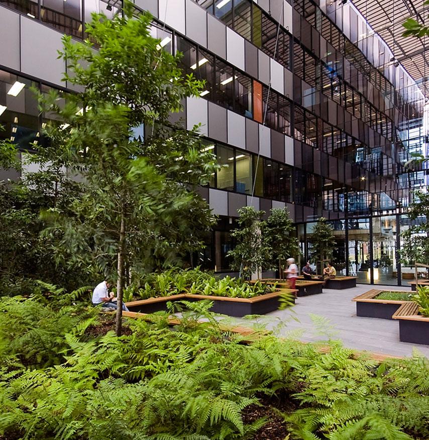 Eco Sciences Precinct