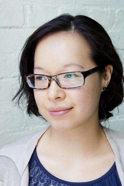 Annie Yen , Architect