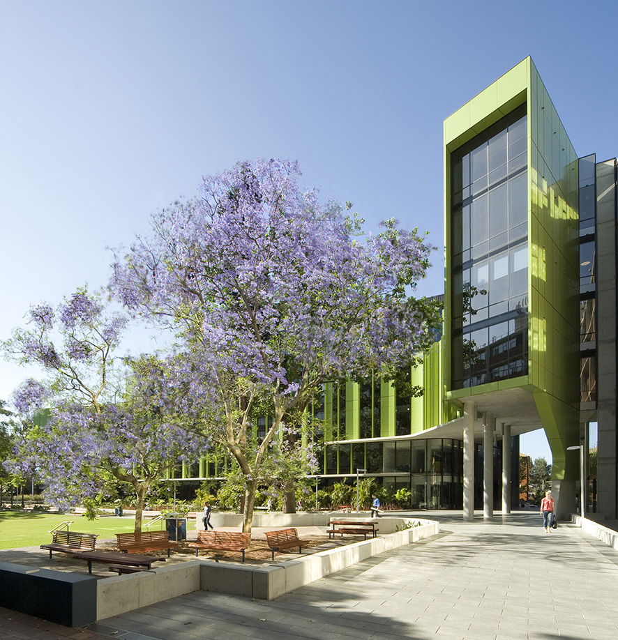 UNSW Lowy Cancer Research Centre