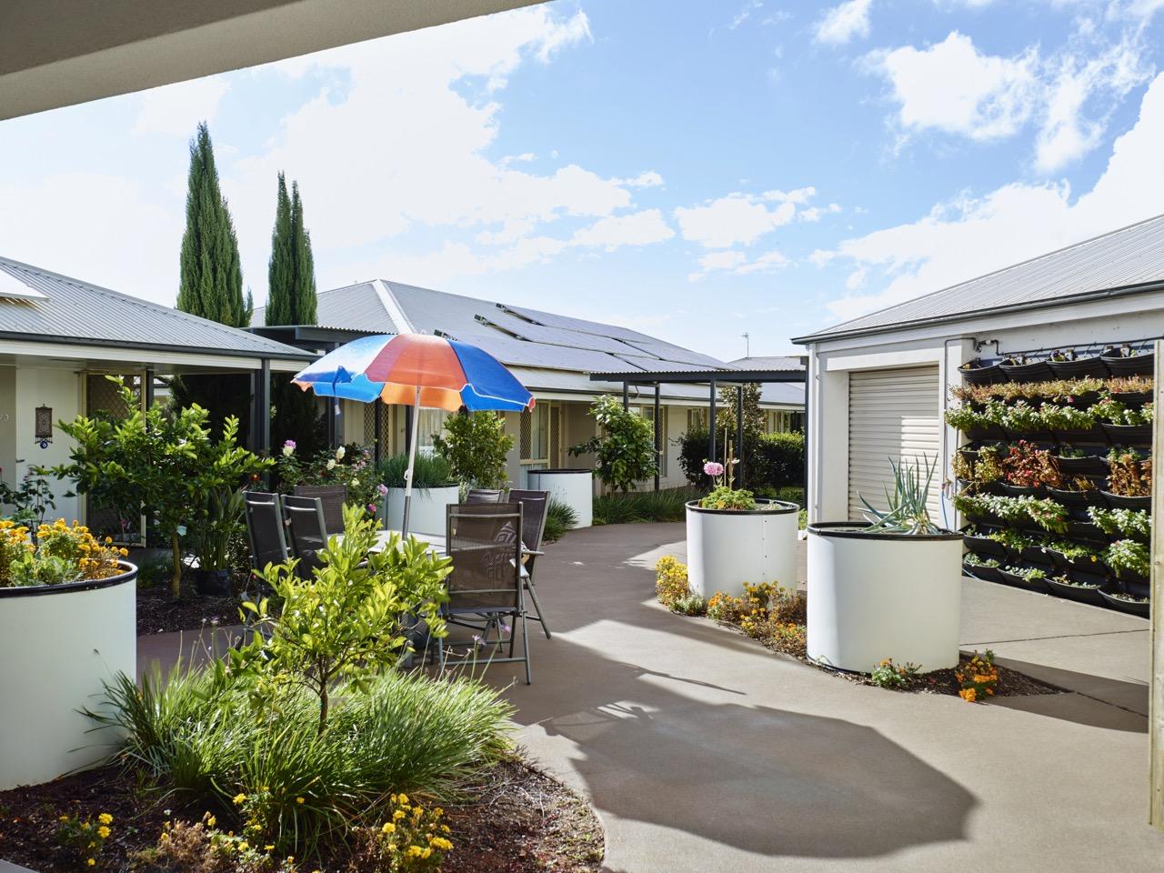 Longer lives, higher expectations: the Future of Senior Living  Australian Design Review 20.07.2016