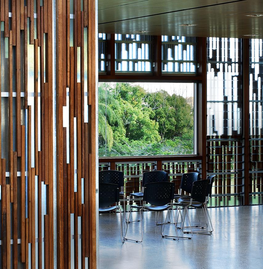 University of Queensland Activity Centre