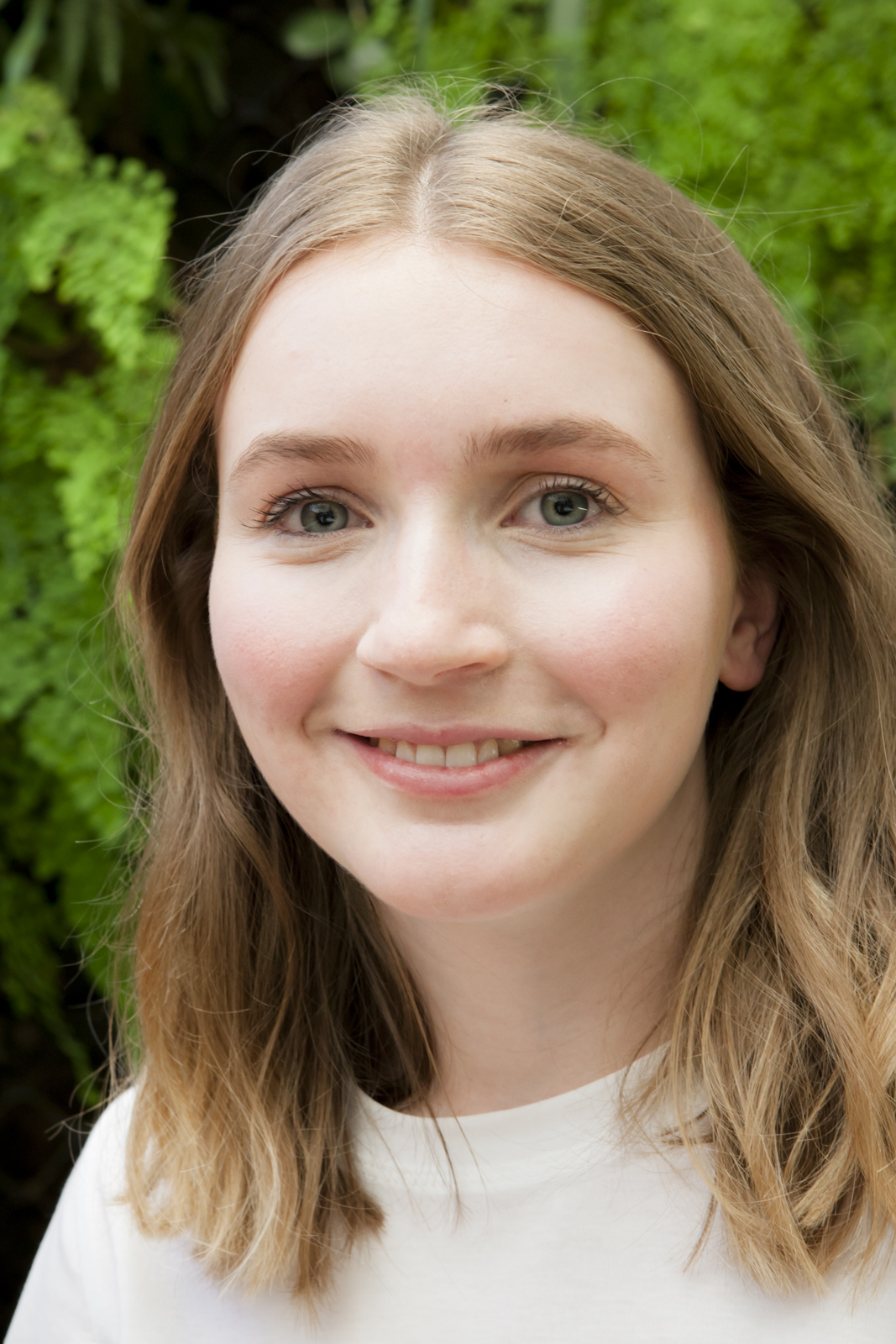 Charlotte Bryant,  Architectural Assistant