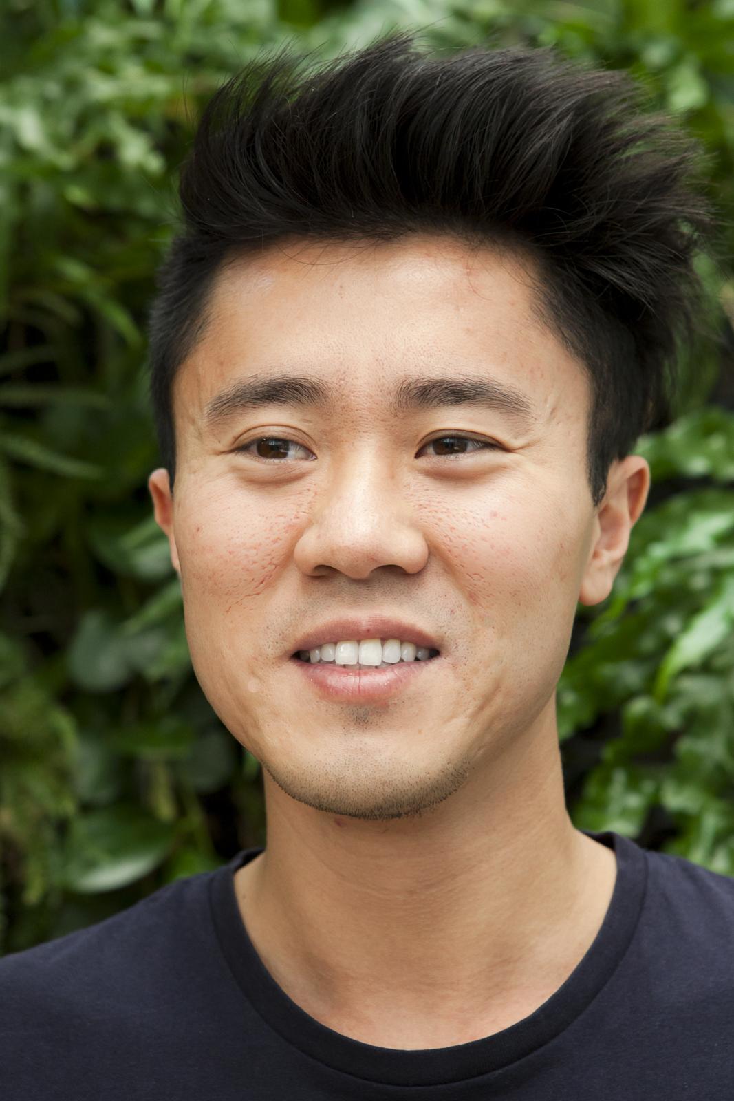 Frankie Lau,  Architectural Graduate