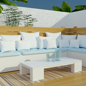 Outdoor Living Spaces by JPC Home Improvements Melbourne