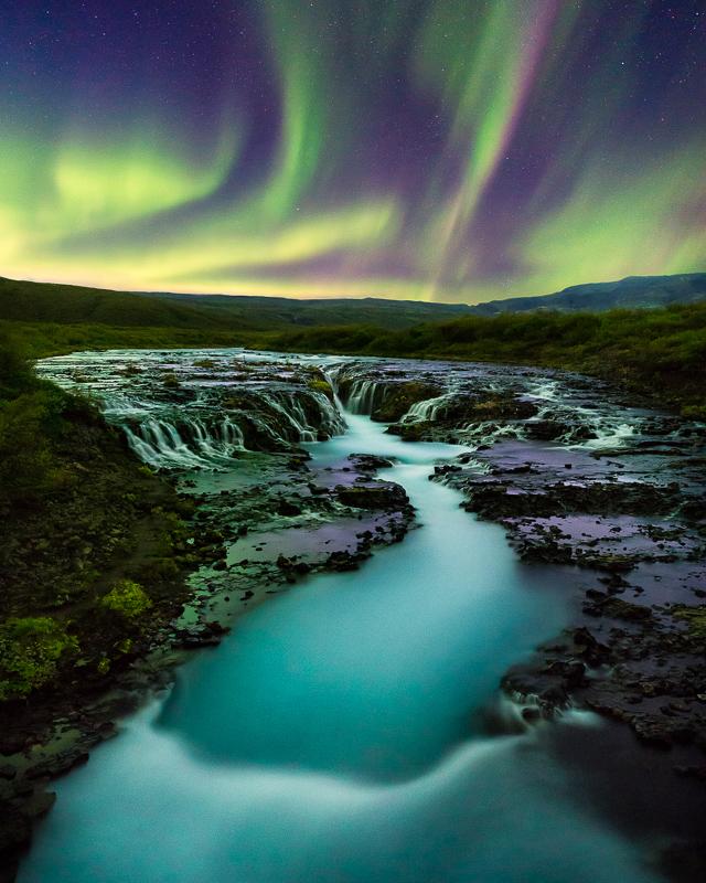 Iceland Photography Tours - 9 - 18 September 2019 - Summer Workshop