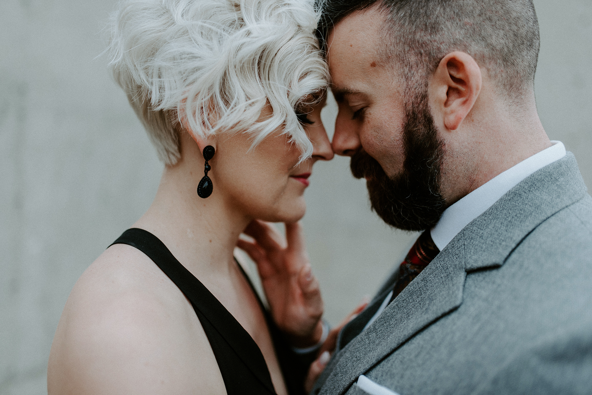 Saskatoon wedding photographer. Capturing the beauty of your love story as it is. Intimate weddings and elopements.