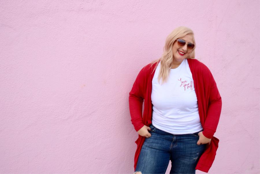 Jacqueline love yourself Friday apparel6.jpg