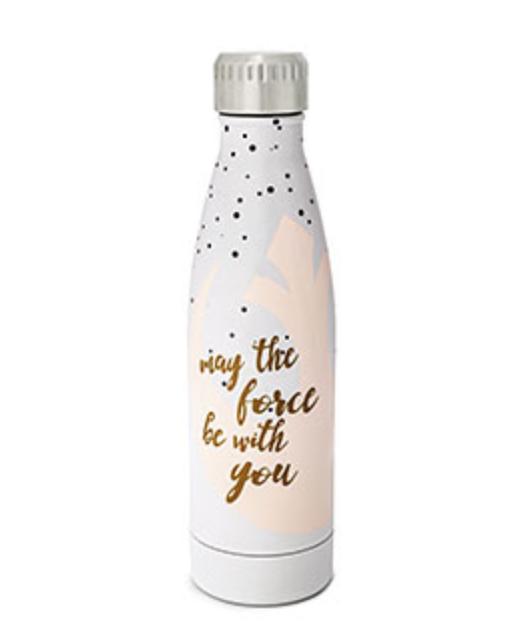 Star Wars Insulated Pop Bottle