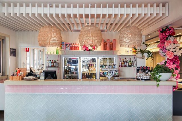 How bright and inviting is our gorgeous bar! Wouldn't this make a pretty backdrop for your next special event, give us a call about hosting your birthday celebrations with us in one of several areas to select from and let us create an event to remember / (08) 8431 5171