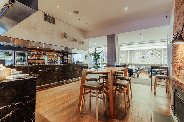 """⭐️⭐️⭐️⭐️ @tripadvisor """"Great Place"""" I was on holiday visiting friend and this is their local. Great place friendly staff and great pizzas."""