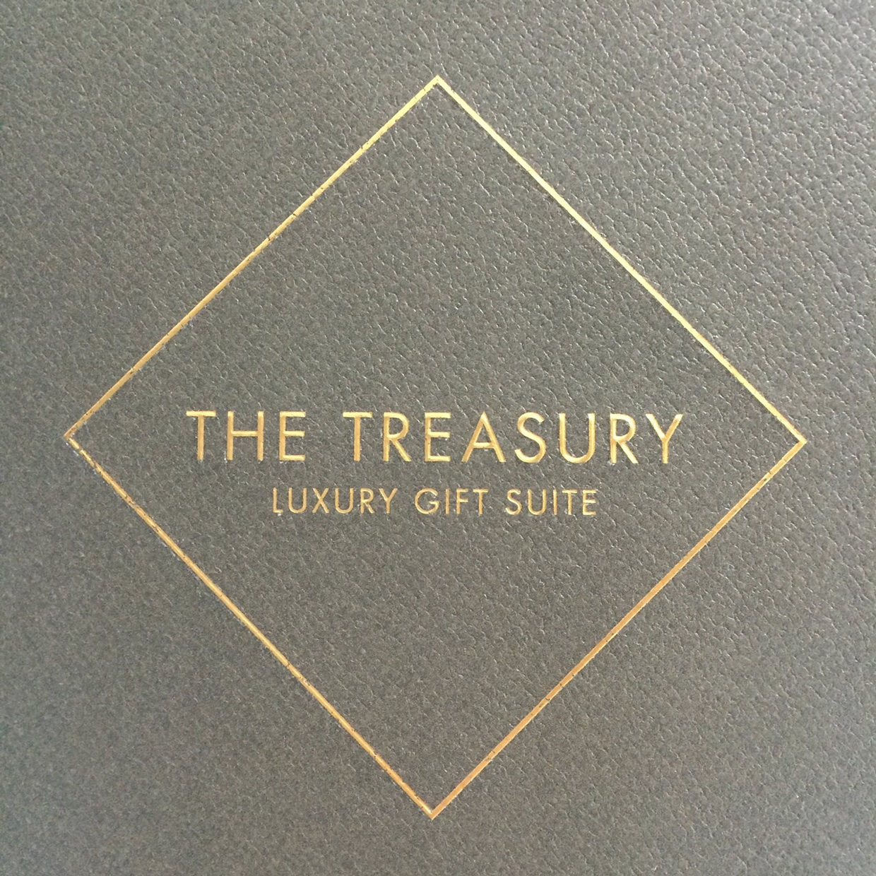 The Treasury Pop-Up Boutique