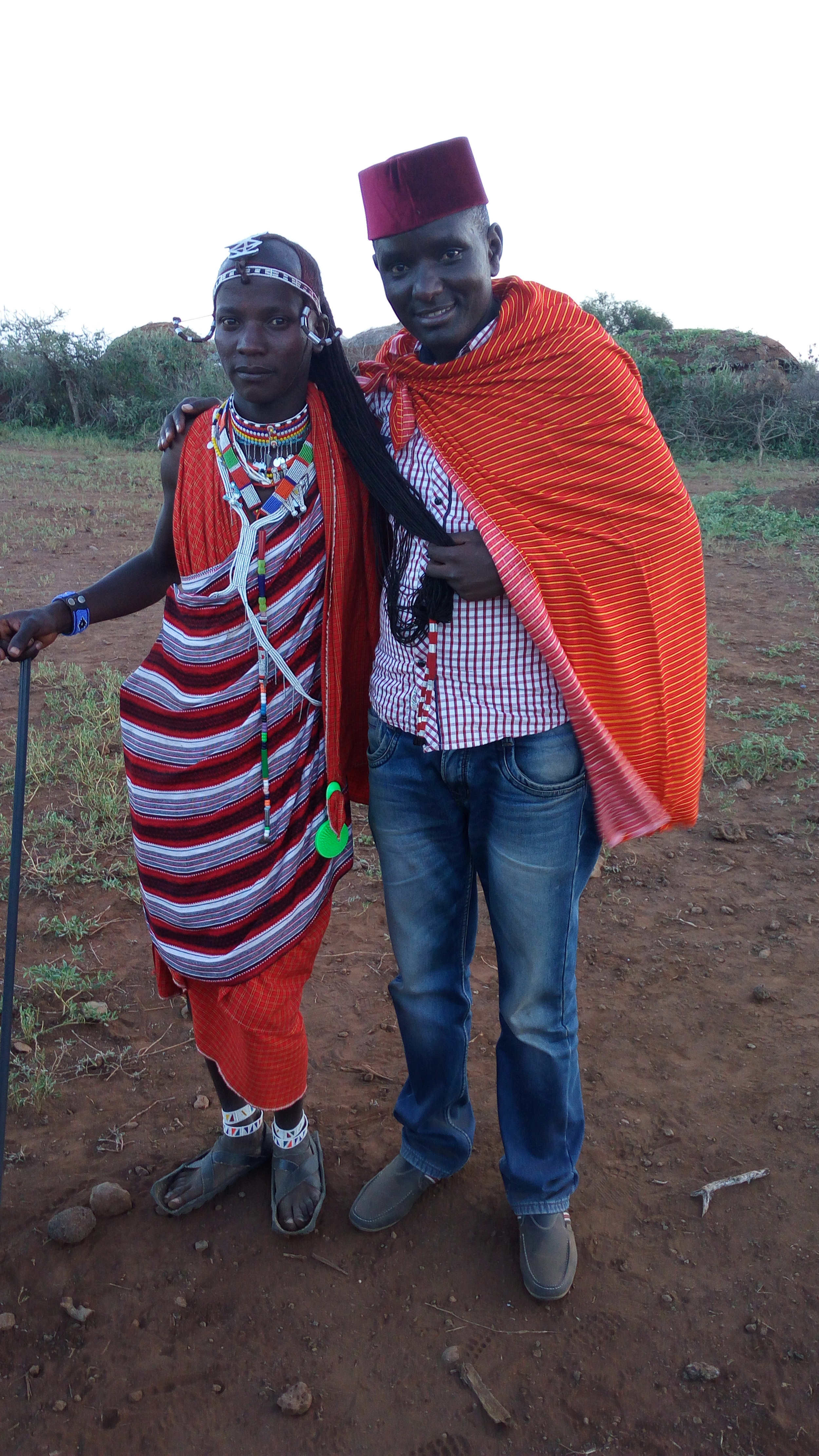 Tony is a professional social worker with vast knowledge in the fight against FGM . Currently he works with Child Welfare Society of Kenya as a social worker in Kuria, Kenya  Find Tony on Twitter at @TonyMwebia   Read all blogs from Tony