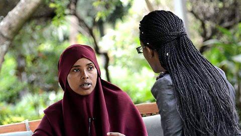 Nadifa Abdi