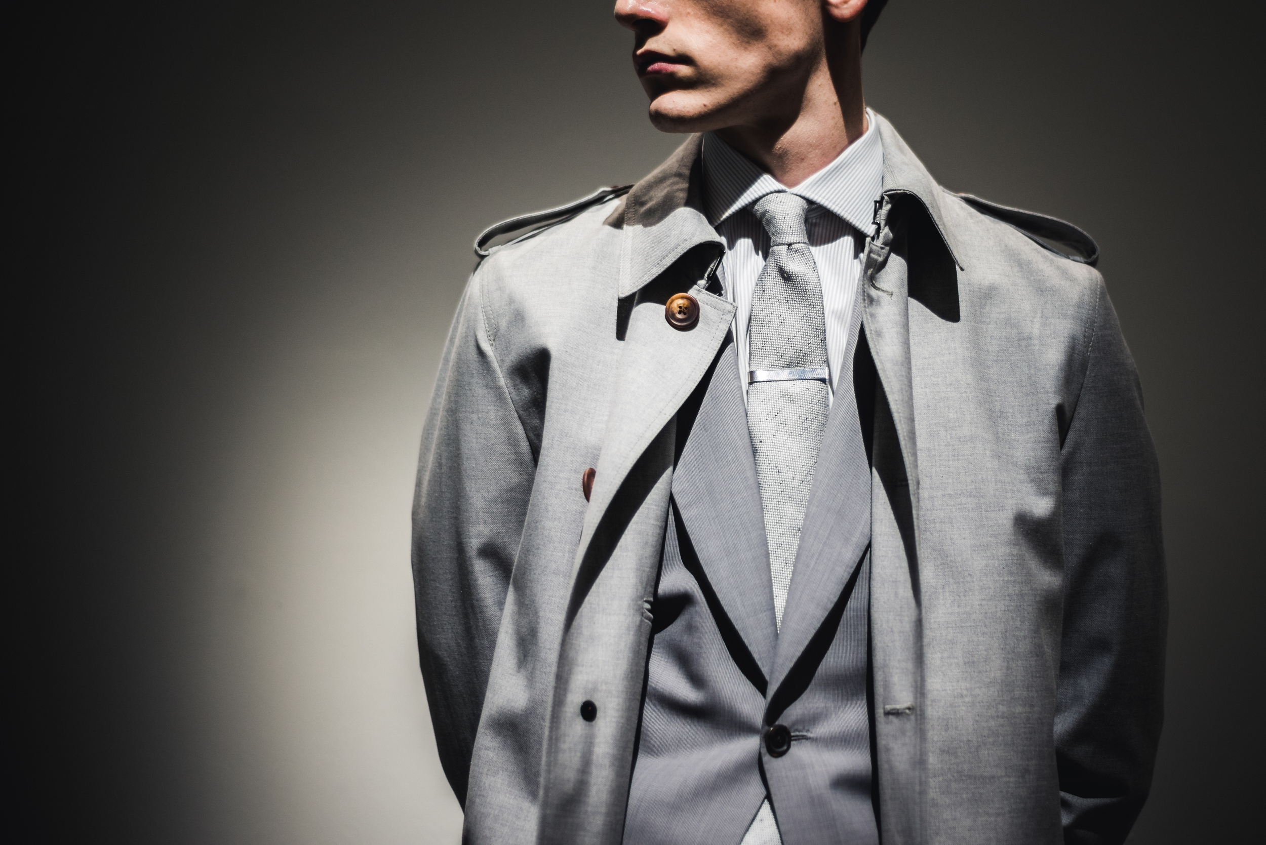 Gieves & Hawkes - LC:M SS15