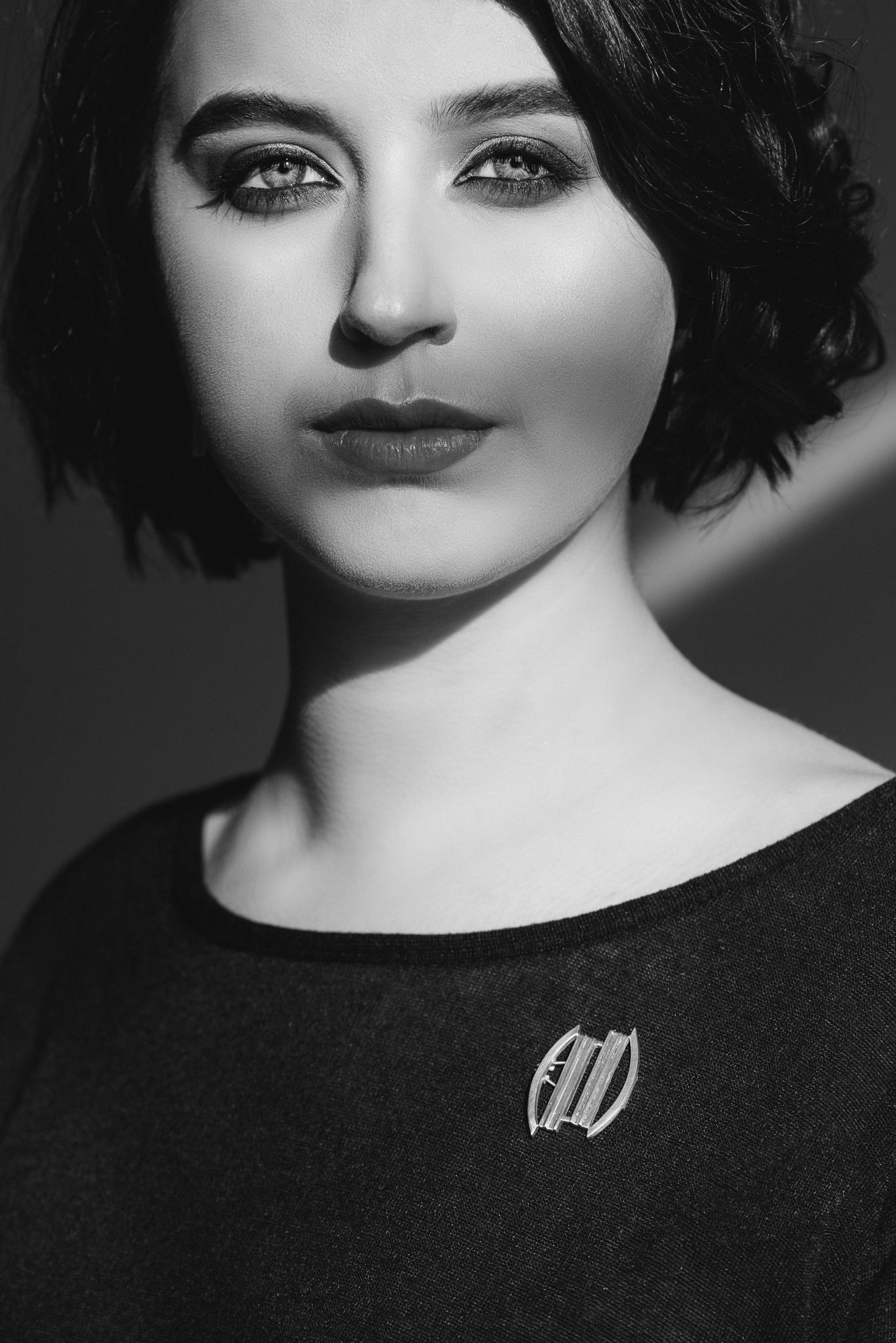 Emma MacLeod - Lookbook