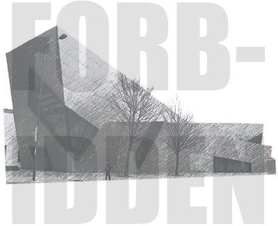 Forbidden  6 - 8 JAN. 2015  The Daniel Libeskind Space, 166-220 Holloway Road, London, England