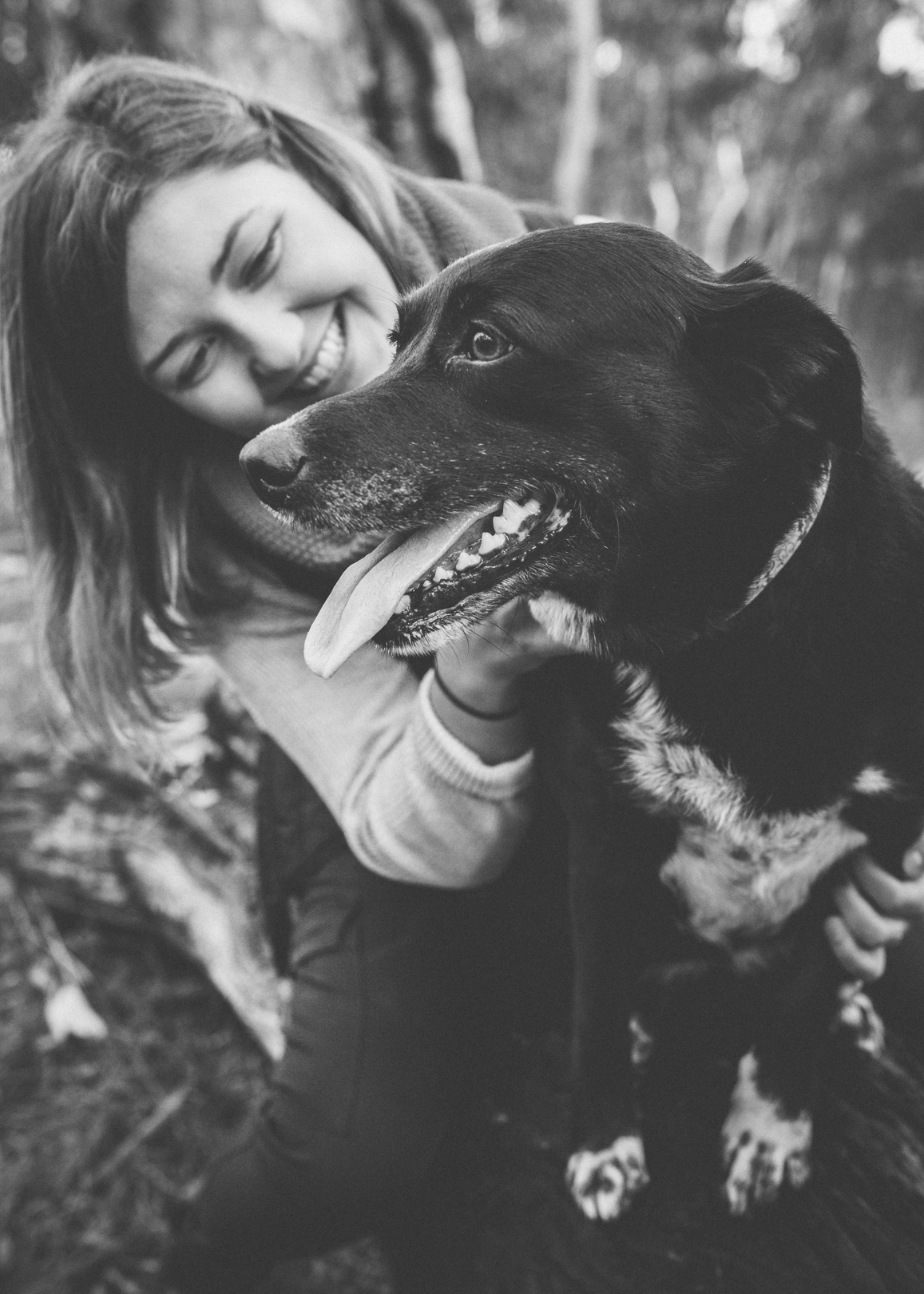 Your Photographer - My name is Kirstie and for the last 6 years I've been lucky enough to spend my days as a pet photographer, capturing beautiful memories for my clients of the relationship they share with their four-legged best friends.In 2017 I spent 2 months hiking SA's Heysen Trail for Beyond Blue. Last year I backpacked through the mountains of Central Asia.. so you can probably say, I'm a traveller. I'm also a dog-mum (to this girl pictured →), horse rider, volunteer for Windamere Horse Haven, a food-lover, business mentor, and a podcast host, but I love my job as a pet photographer so much that I spend most of my time doing that!I specialise in working with animals and am all about creating the perfect artwork for your home- weather that's a collection of canvases to hang above your lounge suit and enjoy each day, or a keepsake album to flip through on a cold winters day to make you all warm and fuzzy!