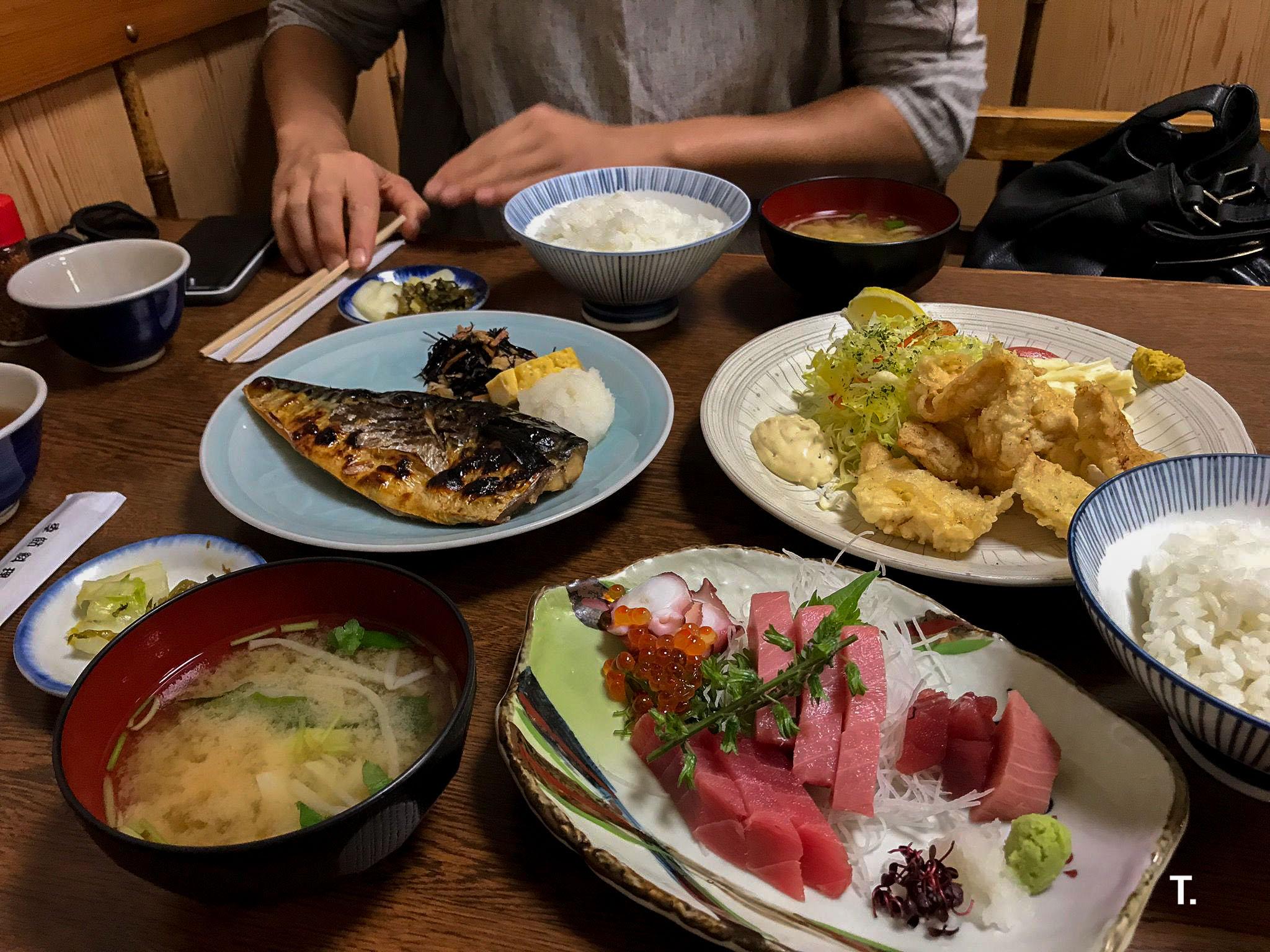 Sue Zen, Daikanyama