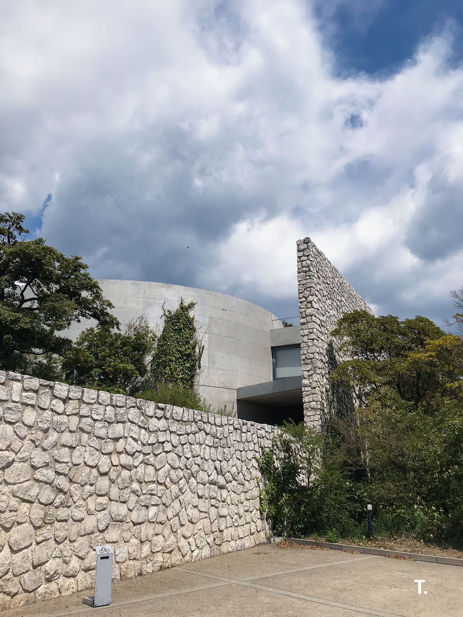 Benesse House Museum on Noashima
