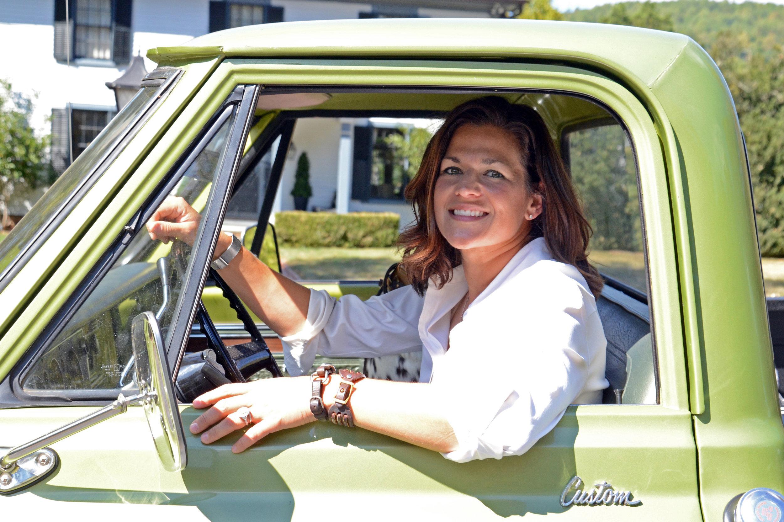 janie in truck.jpg
