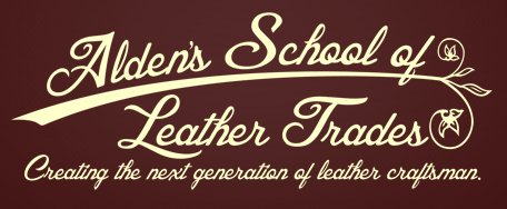 Tim Alden - Contact Alden School of Leather Trades:EMAIL: info@leathercraftingschool.comADDRESS:Po Box 2058Rogue River, Oregon 97537