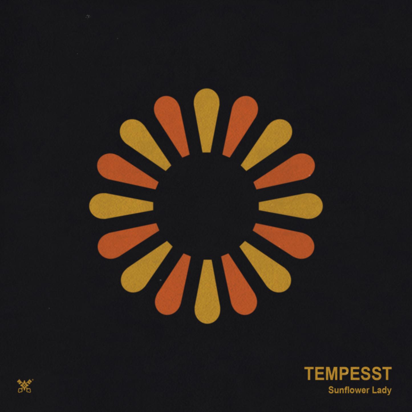 Tempesst - Sunflower Lady