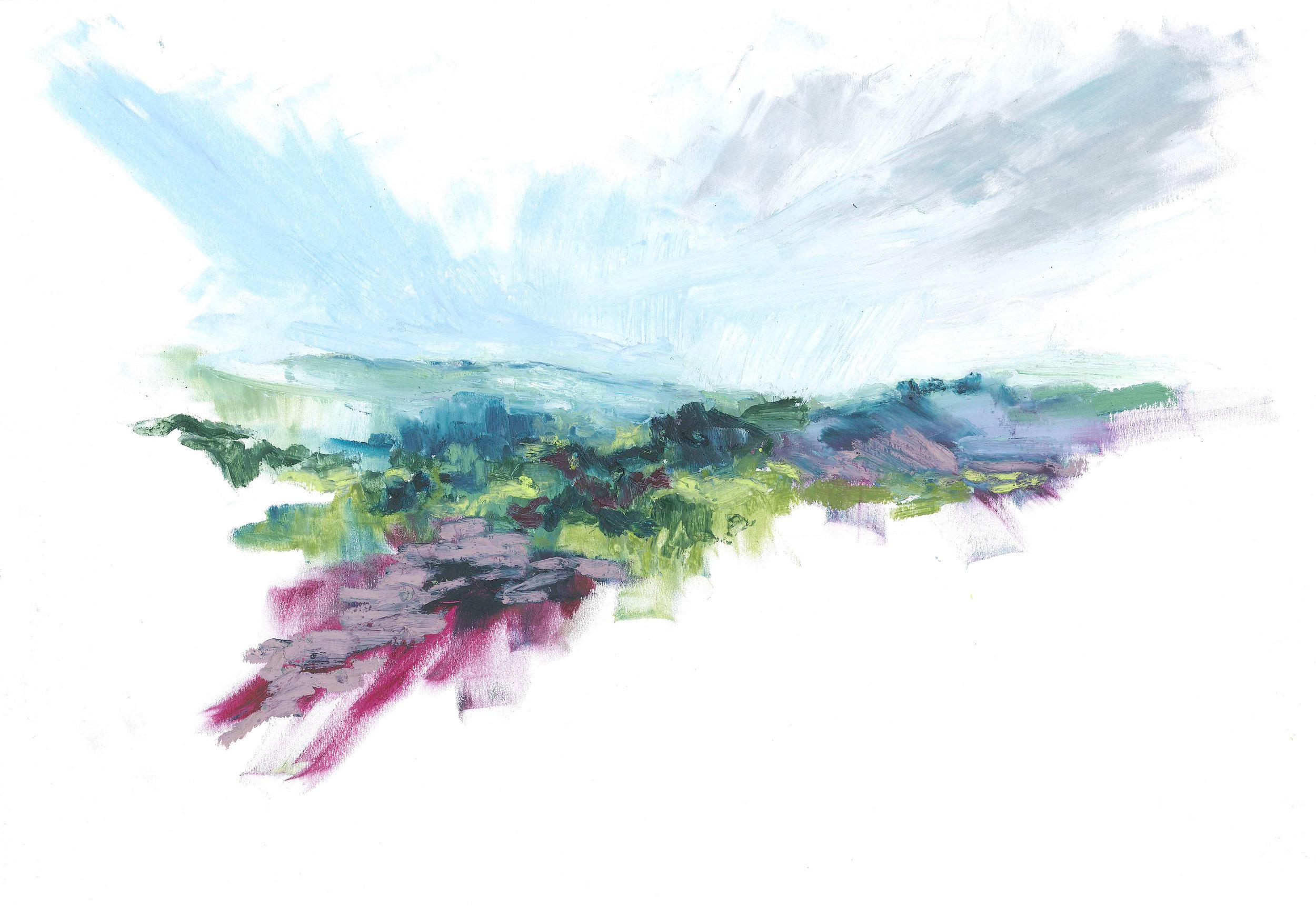 Purbeck Horizon