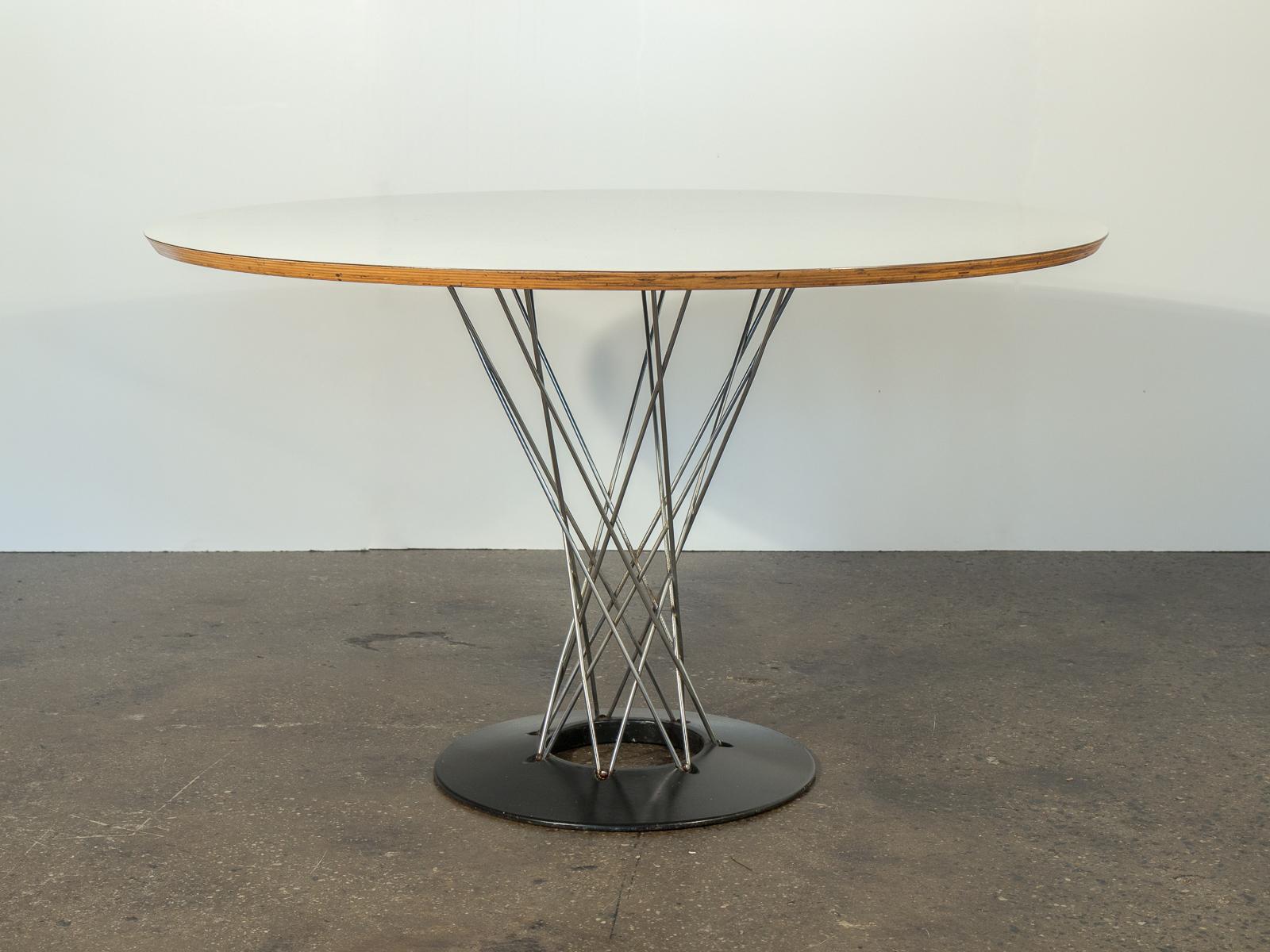 Knoll Cyclone Table by Isamu Noguchi