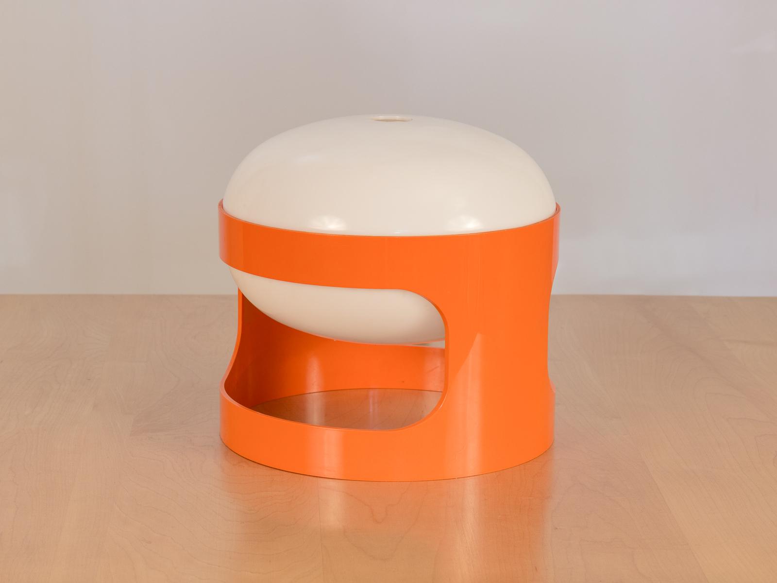 Joe Colombo KD27 Table Lamp