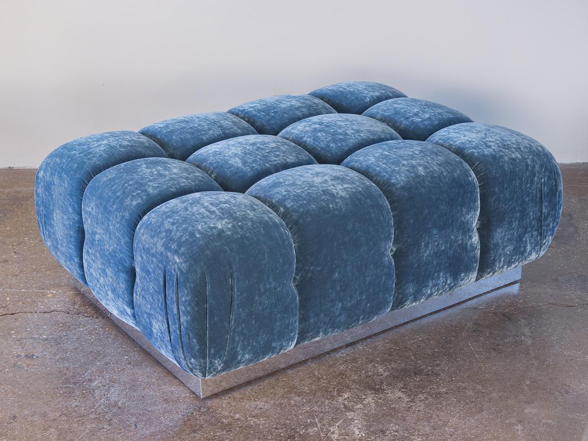 velvet_blue_textured_modular_tufted_ottoman_footstool_chrome_base-2.jpg