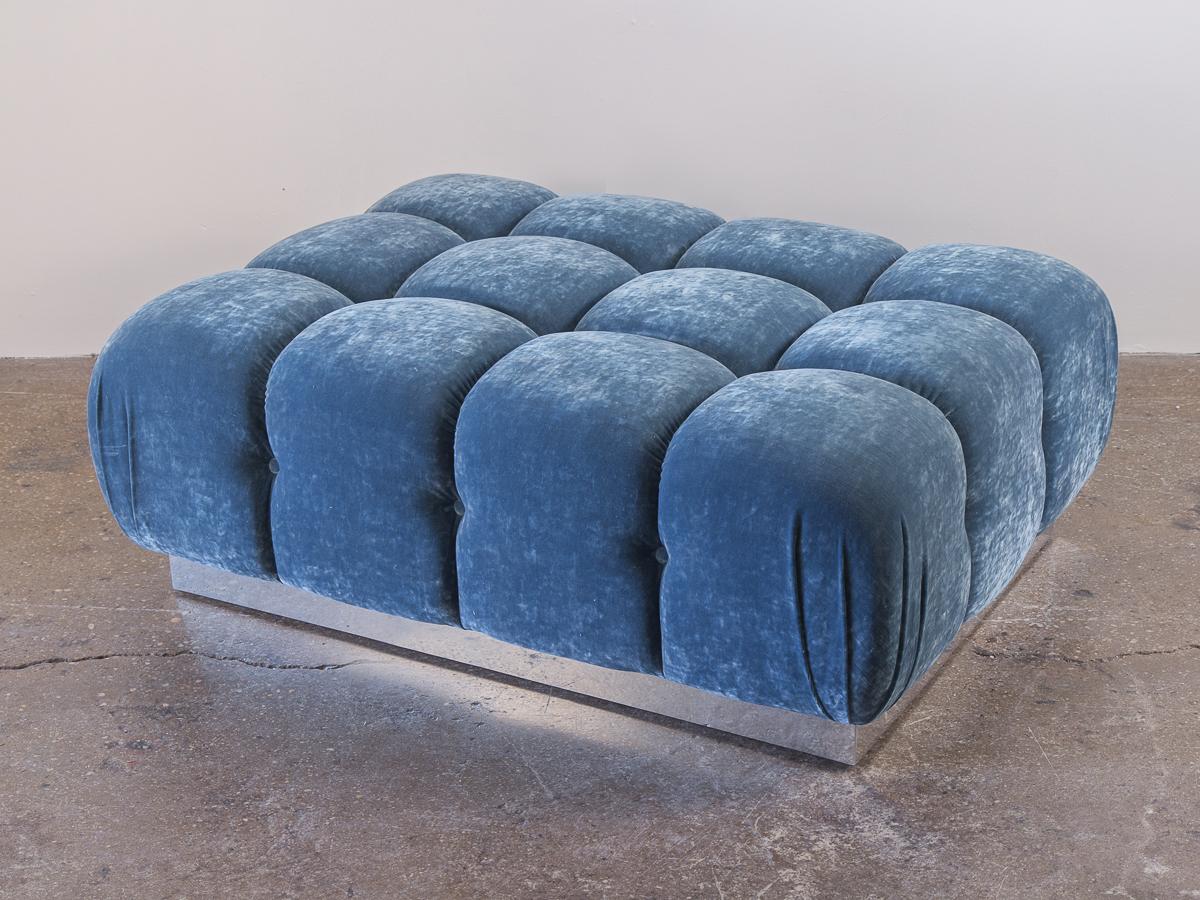 velvet_blue_textured_modular_tufted_ottoman_footstool_chrome_base-3.jpg