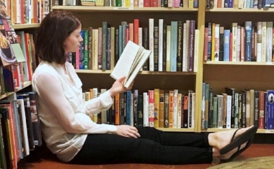 Trouble with writing, reading, or grammar? English with Alex can help! My name is Alex Kiester, I'm Kyle's wife, and I'm also a private English tutor in Austin, Texas. As an award-winning writer,professional editor, and tutor, I provide individualized, one-on-one support for all things English. I work with clients of all ages to improve writing skills, enhance reading comprehension, master grammar, and much more!