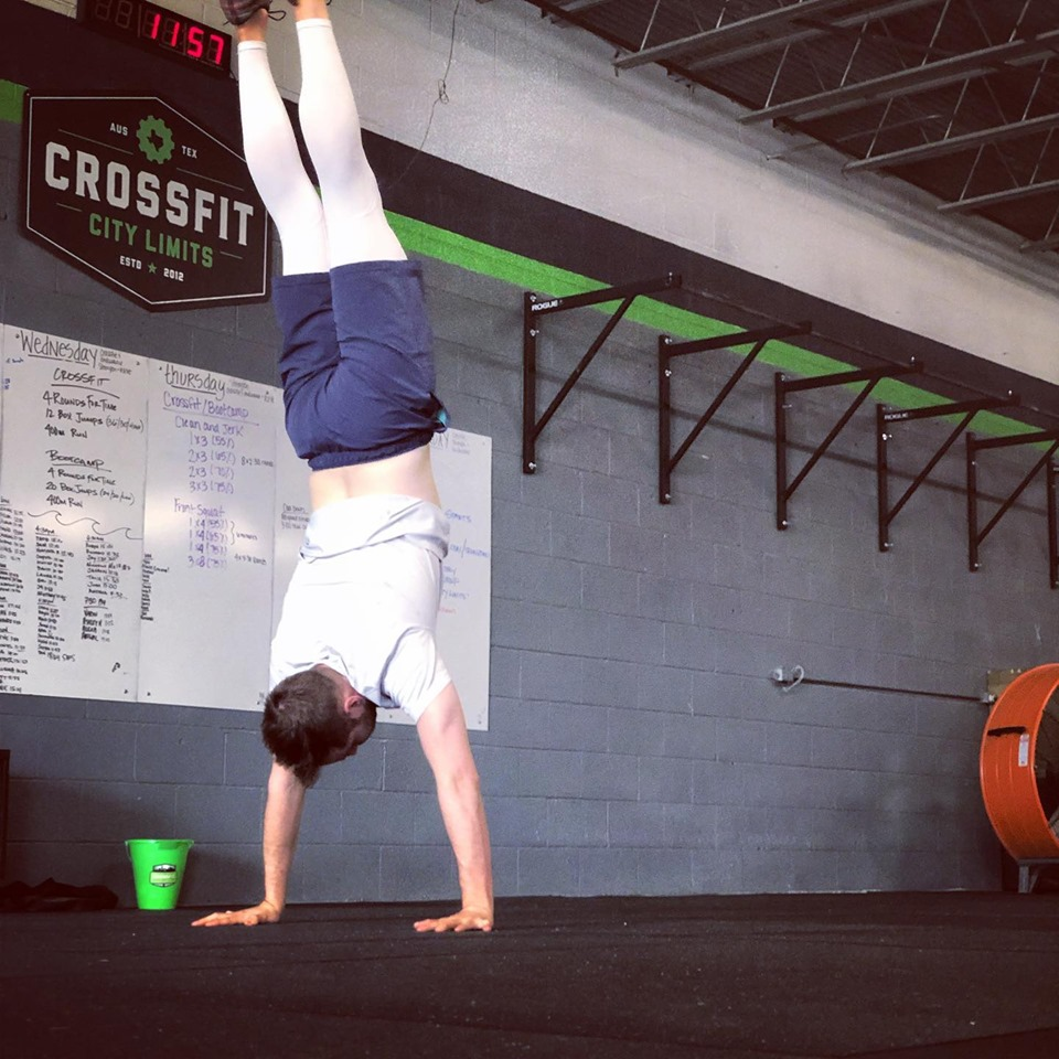 """""""I have become more flexible and functional than I was from my previous 5 years doing yoga. I can even do handstands now!"""" -Carter P."""
