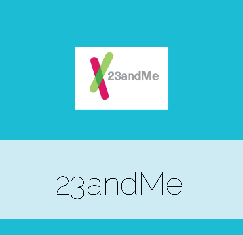 Copy of 23andMe Logo Thumbnail