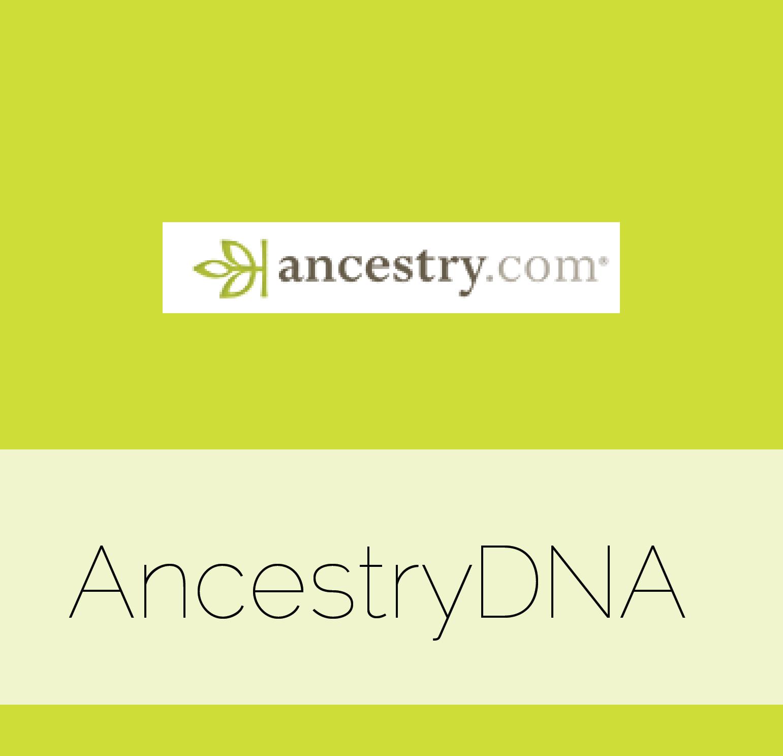 Copy of AncestryDNA Logo Thumbnail
