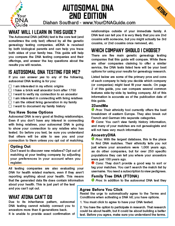autosomal DNA quick reference guide get started testing.png