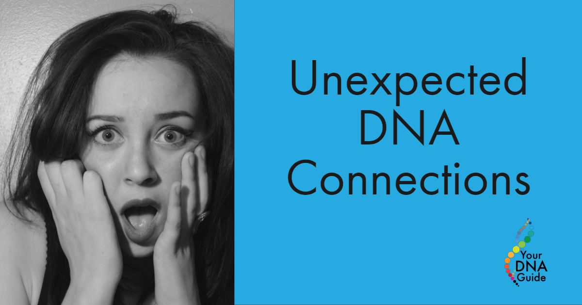 Unexpected DNA Connections adoption slavery redefining family