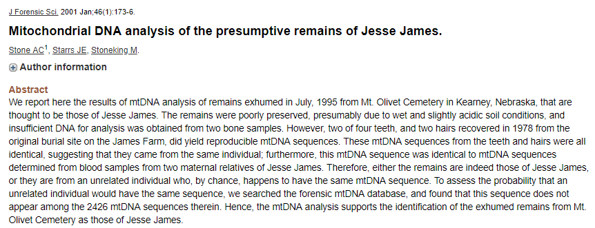 mtdna Jesse James abstract.png