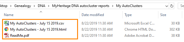 MyHeritage AutoClusters filenames.png