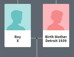 DNA testing identify unknown birth parent mother father tree ID.png