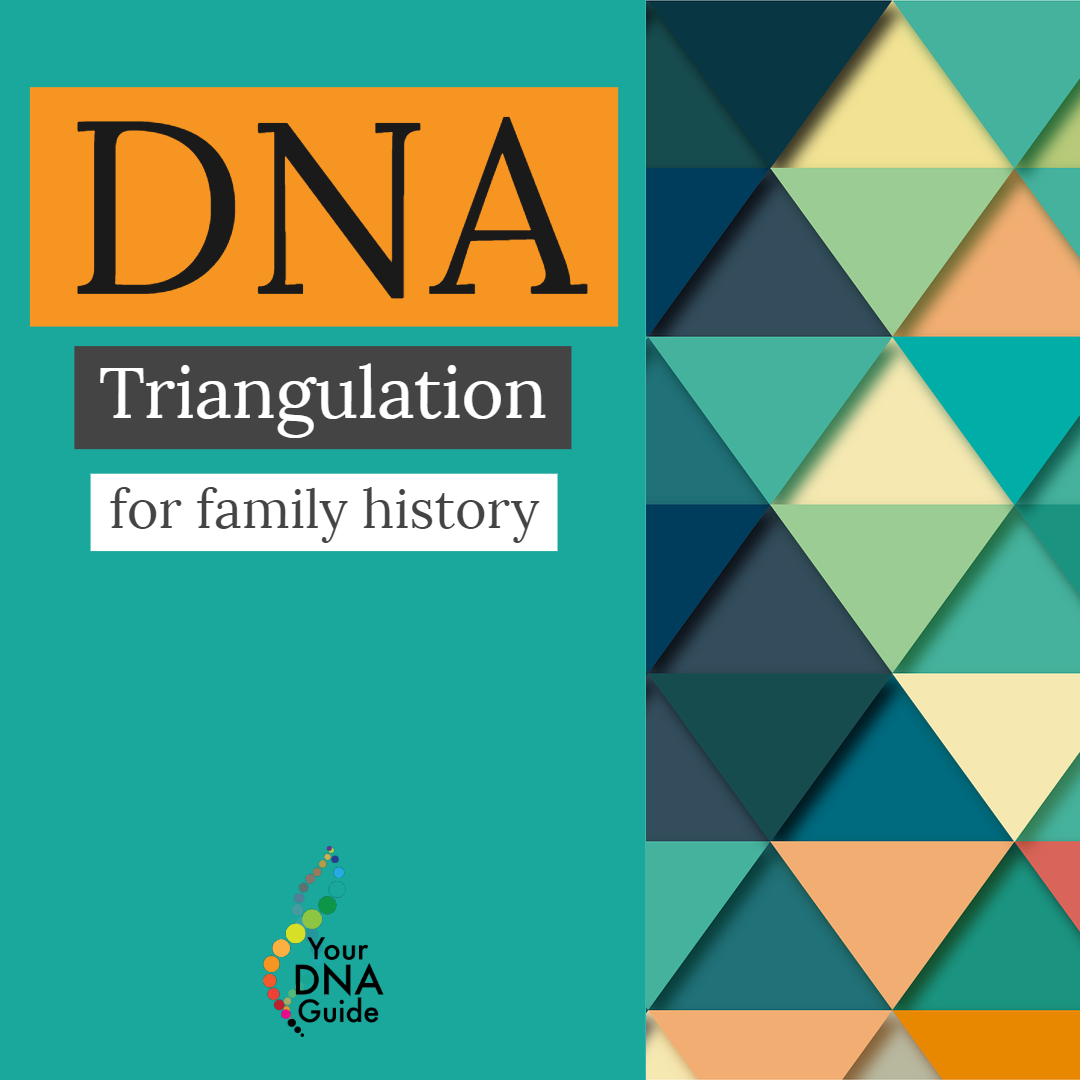 DNA Triangulation for Family History