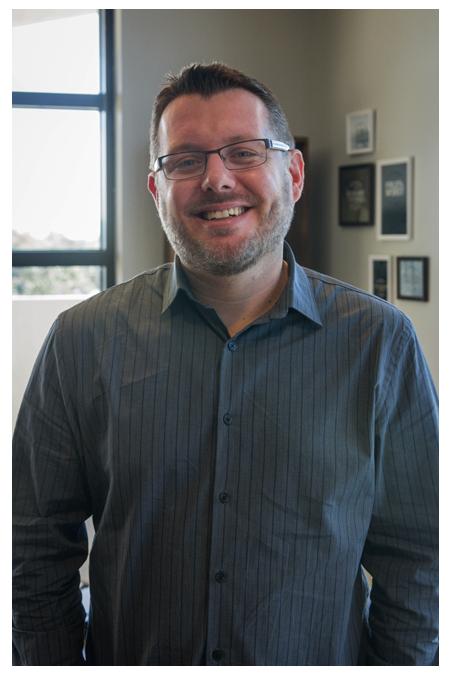 Kyle Balcerzak Executive Pastor of Operations Kyle@summitlife.com