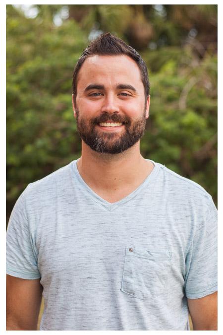Josh Stewart Community and Family Pastor JoshStewart@summitlife.com