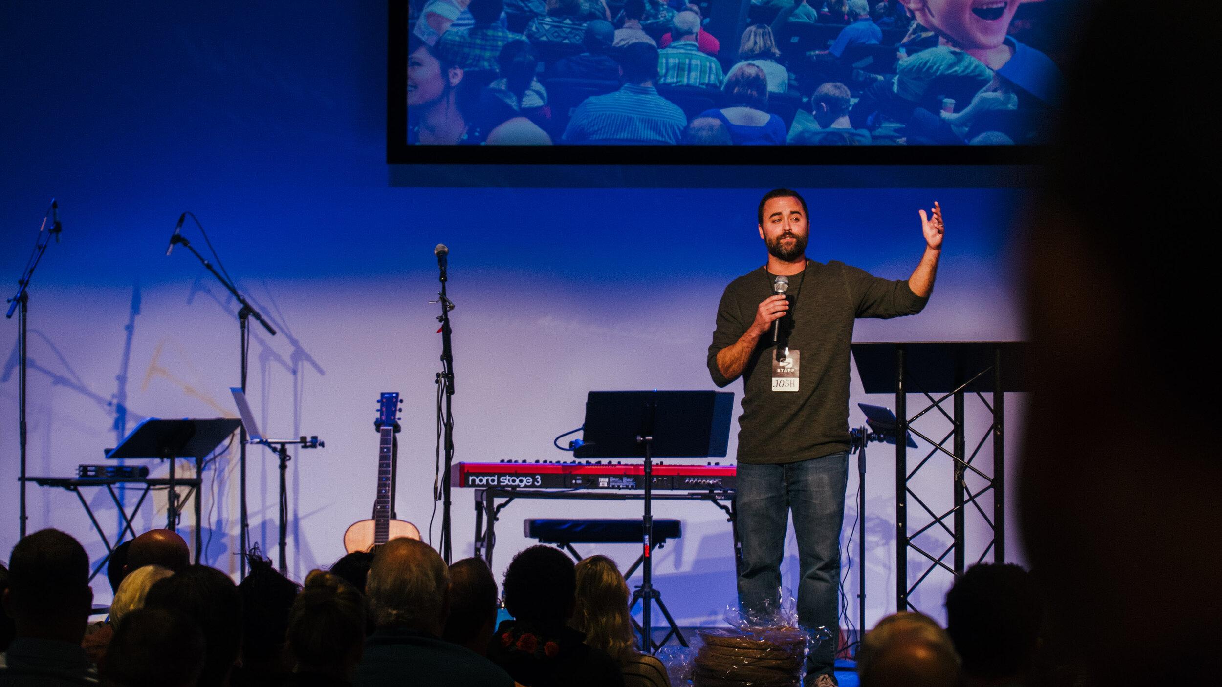 News & Events — Summit Church