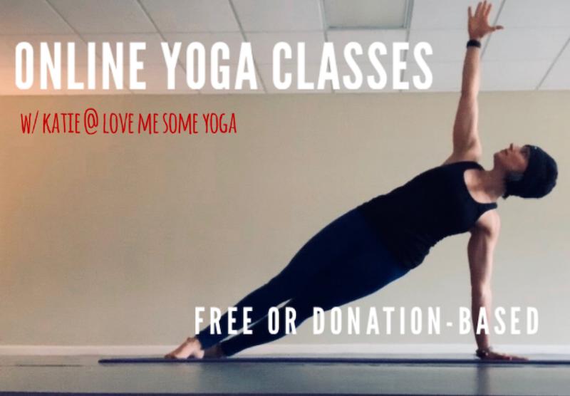 Love Me Some Yoga