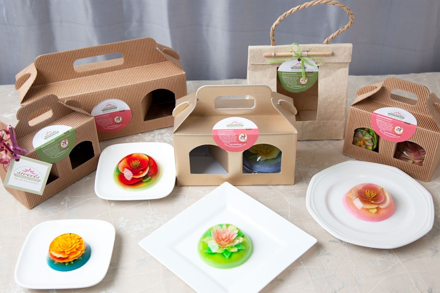 LA COCINA X SWEETS COLLECTION -