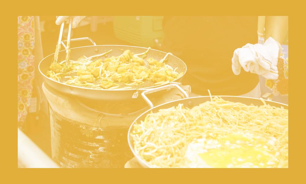 Vendors - Humphry Slocombe, Bini's Kitchen & More!